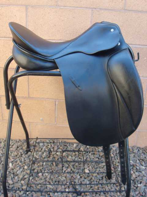 Passier Dressage Saddle