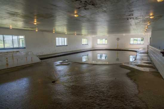 Equine/Canine Hydrotherapy Facility